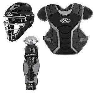 Catcher Equipment