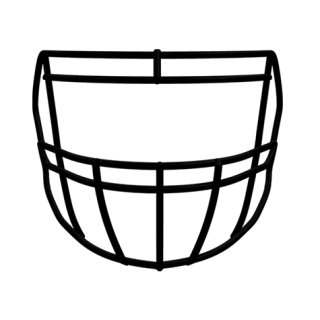 Riddell Speed S2BD-SP Facemask  forest