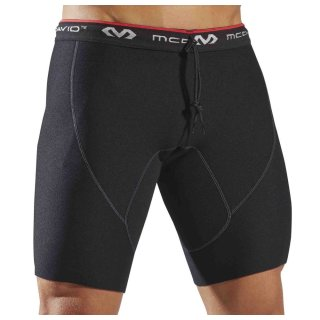 McDavid Neopreme Short Black