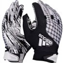 Adidas Adifast 2.0 Youth Glove, White/Black Youth-XL