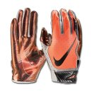 Nike Vapor Jet  5.0  Glove, Orange/Anthracite