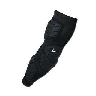 385ad5fb Nike Pro Hyperstrong Padded Arm Sleeve - Black