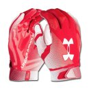 Under Armour Spotlight Glove, Red