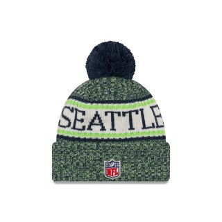 NFL Knit ONF18 Sport - Seattle Seahawks