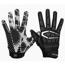 Cutters S652 Gamer 3.0 Glove Senior - Black
