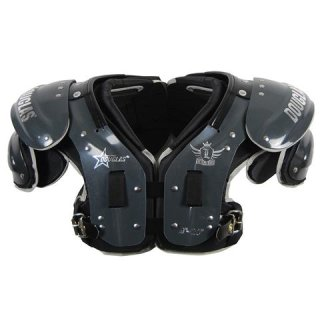 Douglas Legacy DD Shoulderpad Senior