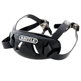 Battle Chin Strap - Black