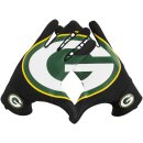 Nike Sphere Stadium Gloves - Green Bay Packers