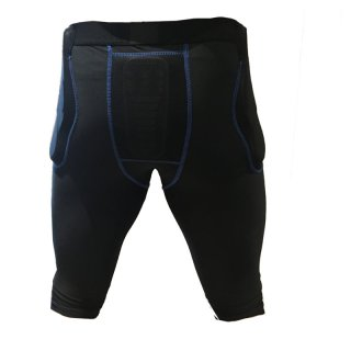 American Football Compression 7-Pocket Girdle - Youth
