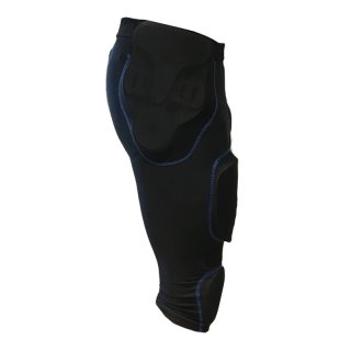 American Football Compression 7-Pocket Girdle - Senior XL