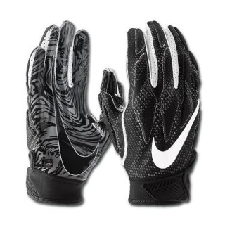 Nike Superbad 4.5  Youth Glove, Black/White