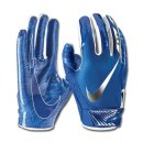 Nike Vapor Jet  5.0  Glove, Royal/Chrome
