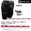 Mueller Diam 5-Pocket Girdle Senior