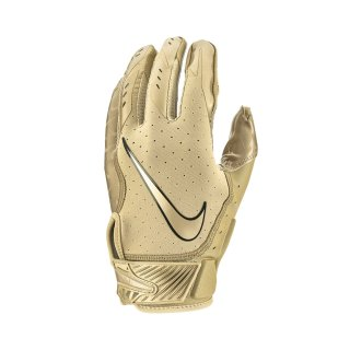 Nike Vapor Jet  5.0  Glove, Metallic Gold