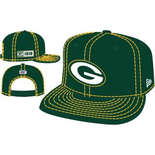 NFL 950 ONF19 Sideline Cap Packers M/L