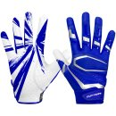 Cutters S452 REV PRO 3.0 Receiver Glove Senior - ROYAL