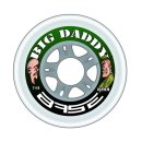 Rollen Base Big Daddy Indoor 74A 4er-Set