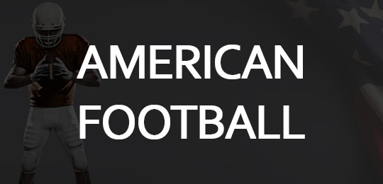 American Football Onlineshop